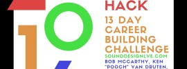 sound-design-live-pro-audio-growth-hack-career-challenge-2016